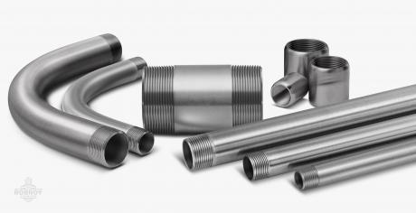 Robroy Stainless group